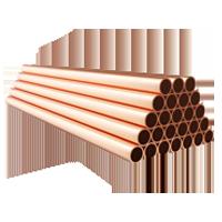 Copper Nickel 90/10 Round Pipe