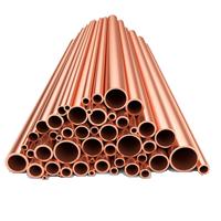 Copper Nickel 90/10 Tube