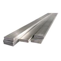 Titanium Alloy Flat Bar
