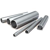 Super Duplex Steel Round Pipe