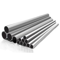 Super Duplex Steel Seamless Tubes