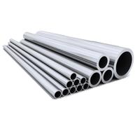 Super Duplex Steel Welded Tubes
