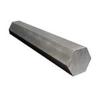 Alloy 20 Hex Bar