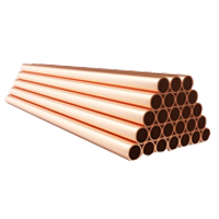 Copper Nickel 90/10 Round Pipe