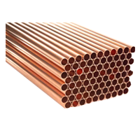 Copper Nickel 90/10 Pipe