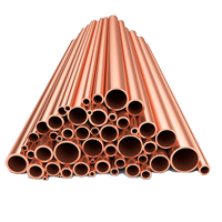 Copper Nickel 90/10 Tube