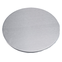 Titanium Alloy Gr. 1 Circle
