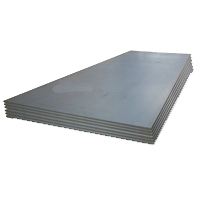 Titanium Alloy Gr. 12 Hot Rolled Plates