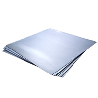 Titanium Alloy Gr. 1 Sheets