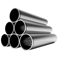 Inconel DS Pipe