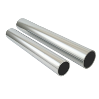 Nickel Alloy 201 Seamless Pipe