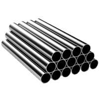 Nickel Alloy 201 Seamless Tubes