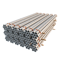 Nickel Alloy 200 Tube