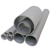 Nickel Alloy 201 Welded Pipe