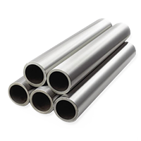 Monel 400 Welded Tubes