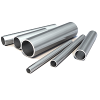 Super Duplex Steel Round Pipe
