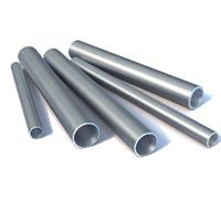 Titanium Seamless Pipe