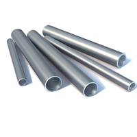Duplex Steel Seamless Pipe