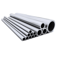 Super Duplex Steel Welded Tubes